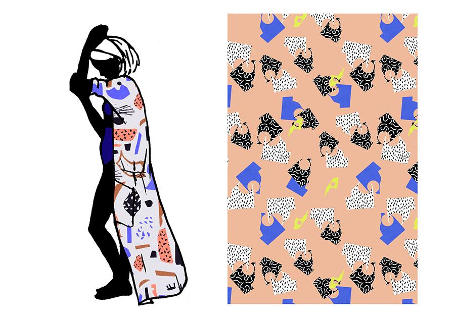 Textildesign Angelika Schmidl