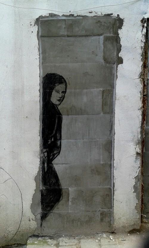 Melanie Moser Concealing.