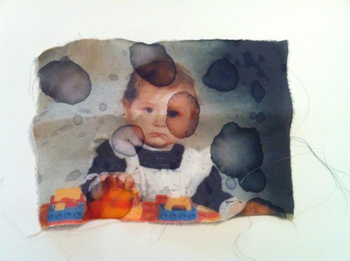 Erinnerungsbild 1/2 Anna Gach