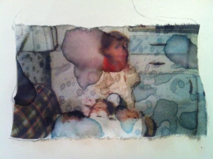 Erinnerungsbild 2/2 Anna Gach