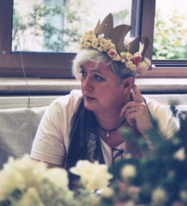 Karin Weiß